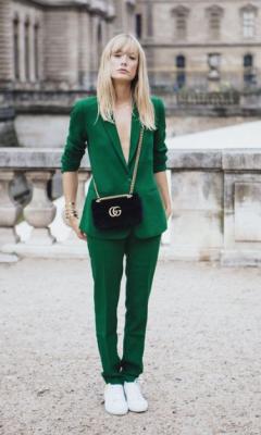 Invierno 2019 Verde