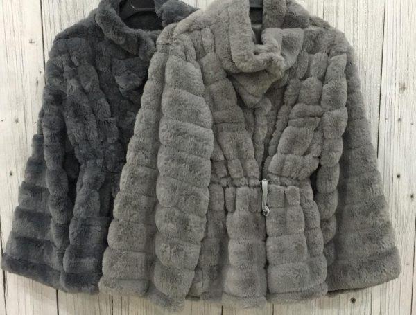 abrigo PARI