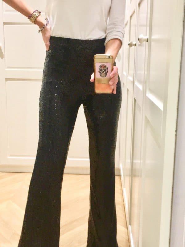 pantalon lentenjuelas
