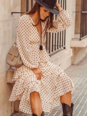 vestido adaluna