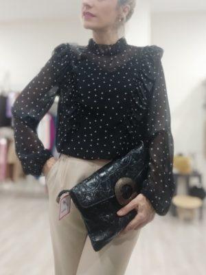 blusa lunaria