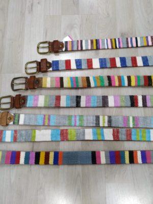 cinturón argentino