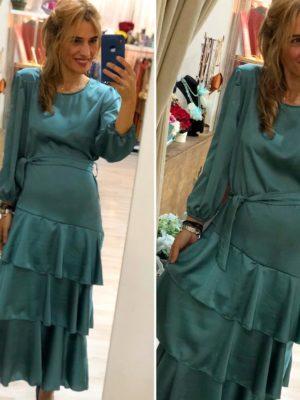 vestido estefania
