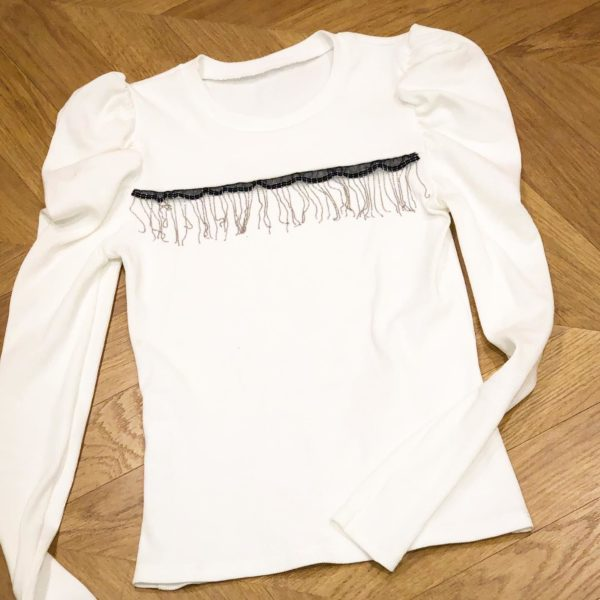 camiseta flog